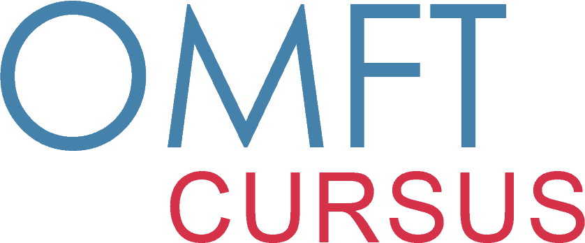OMFT Cursus